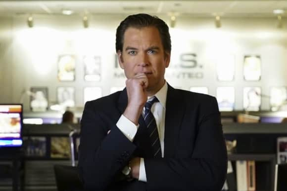 "Michael Weatherly alias ""Tony DiNozzo"" NCIS"