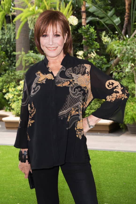 Michele Lee today