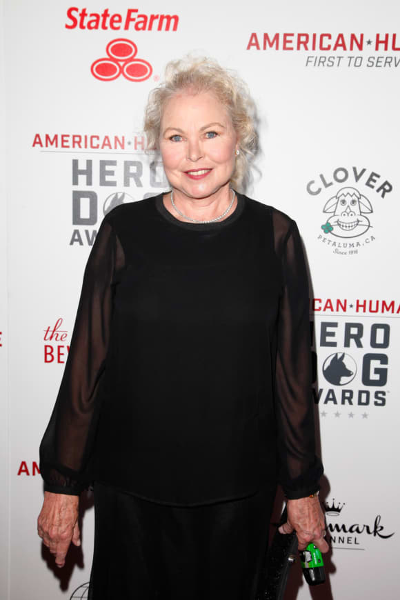 """Michelle Phillips played """"Anne"""" in """"Knots Landing"""""""