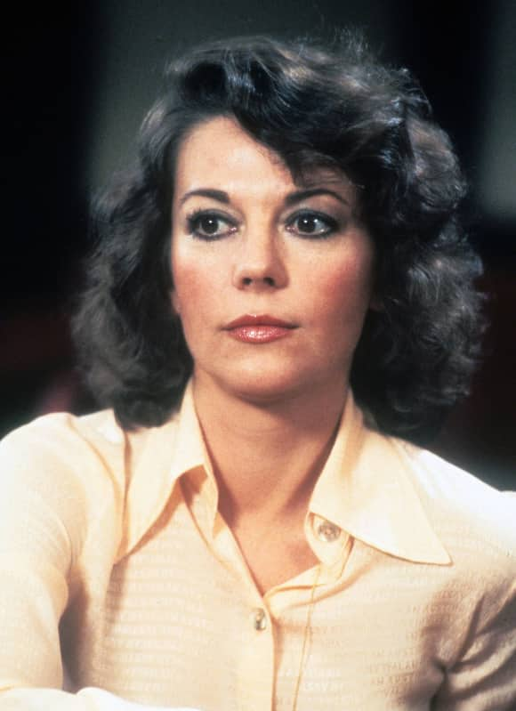 Natalie Wood 1978