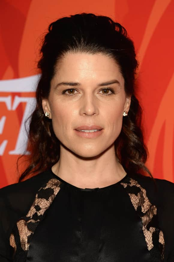 Neve Campbell in 2016