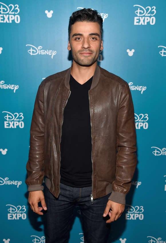"""Oscar Isaac spielt im neuen """"Star Wars""""-Film mit"""
