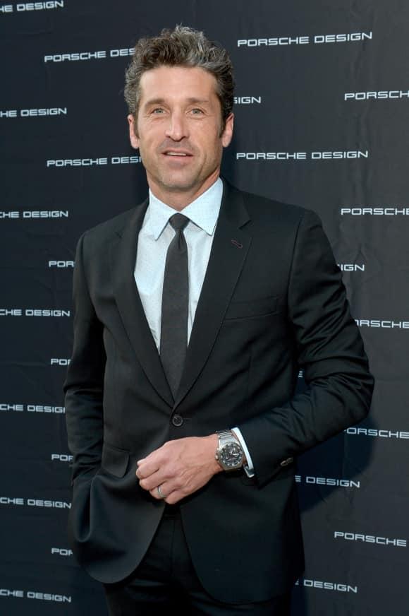 Patrick Dempsey steigt bei Grey's Anatomy aus