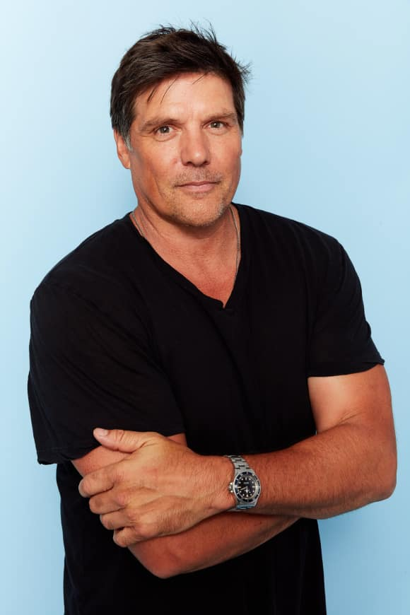 California Clan Greg Hughes Paul Johansson heute