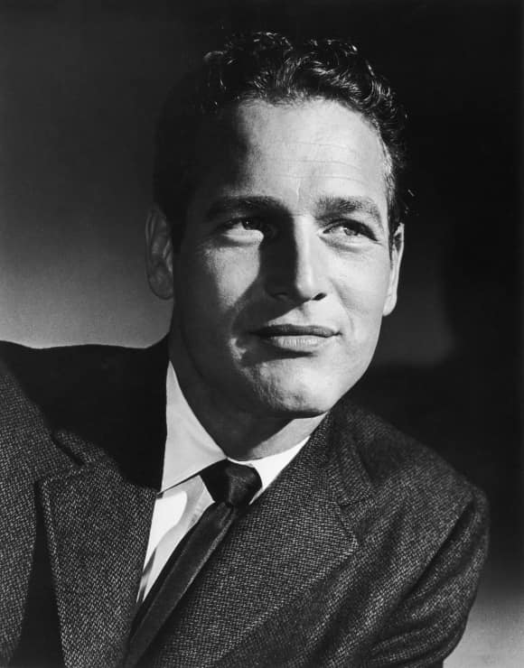 Paul Newman died at the age of 83 due to lung cancer