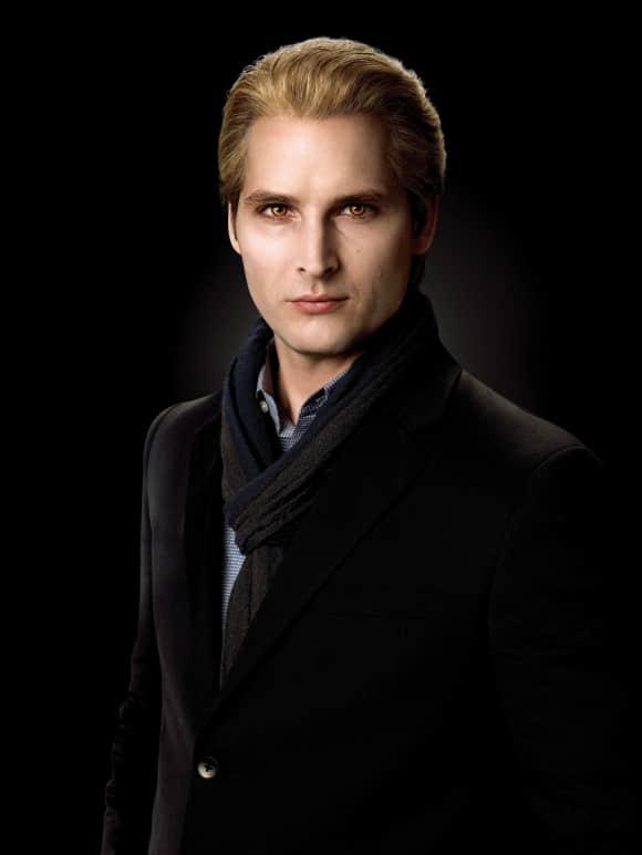Peter Facinelli in Twilight