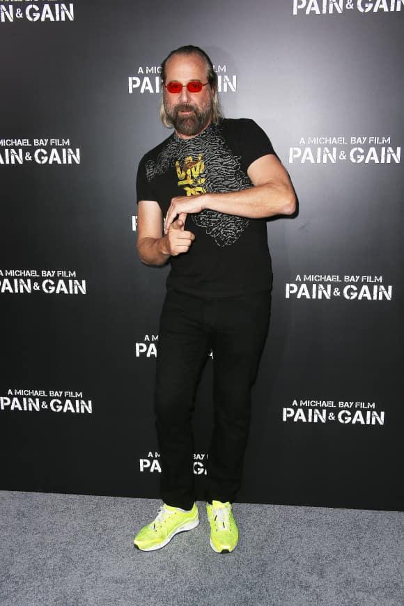"""Peter Stormare alias """"John Abruzzi"""" in """"Prison Break"""""""