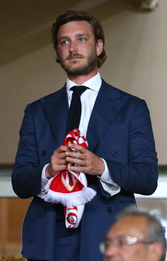 Pierre Casiraghi attractive