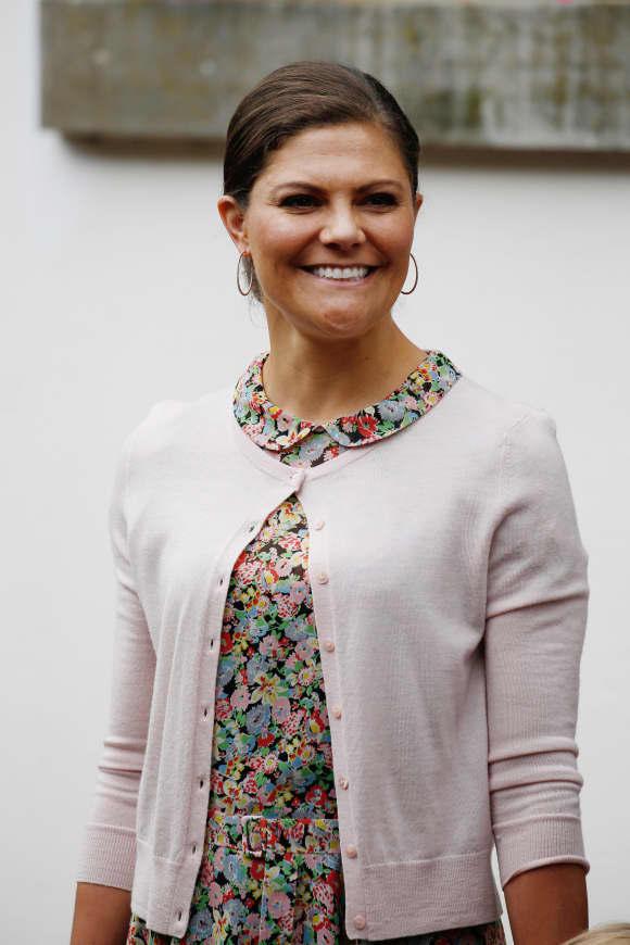 Prinzessin Victoria Schweden Geburtstag