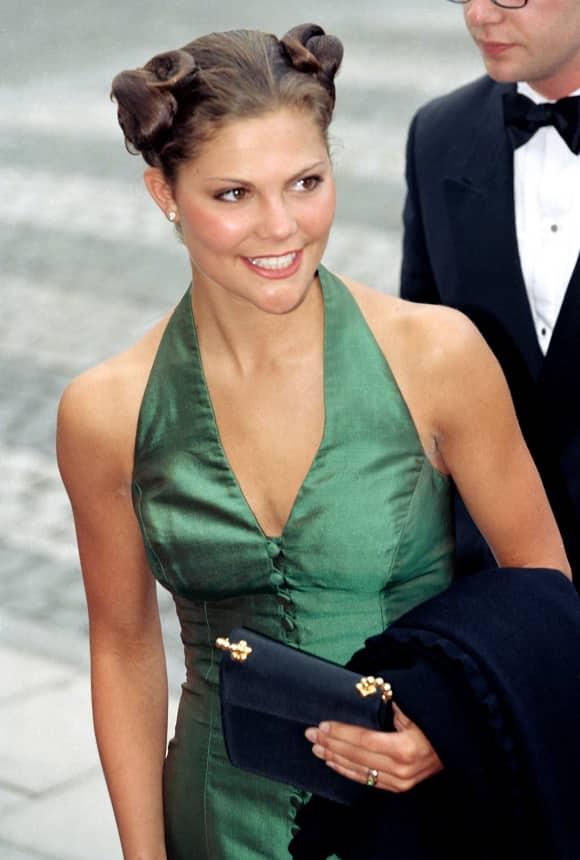 Prinzessin Victoria 1997