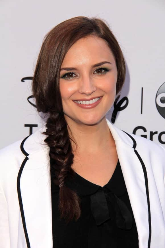 """She's All That"" star Rachael Leigh Cook today"