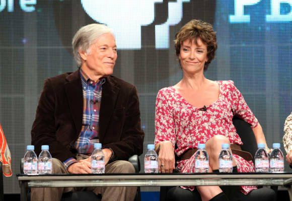 Richard Chamberlain Rachel Ward 2012