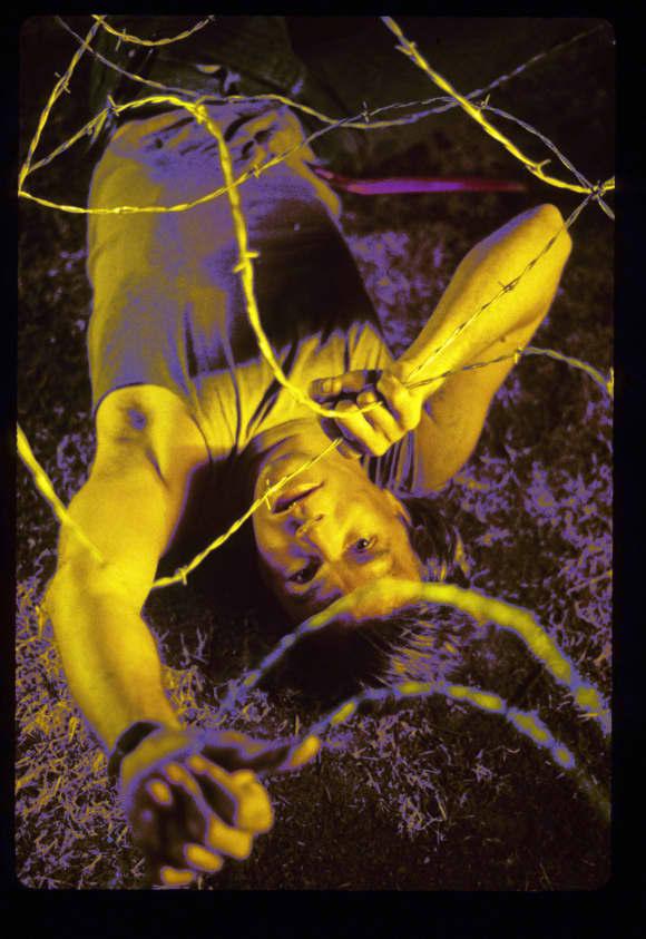 "Richard Dean Anderson aka ""Angus MacGyver"" Danger"