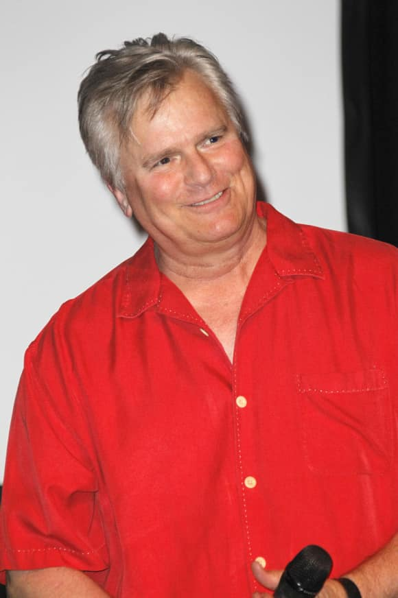 Richard Dean Anderson today