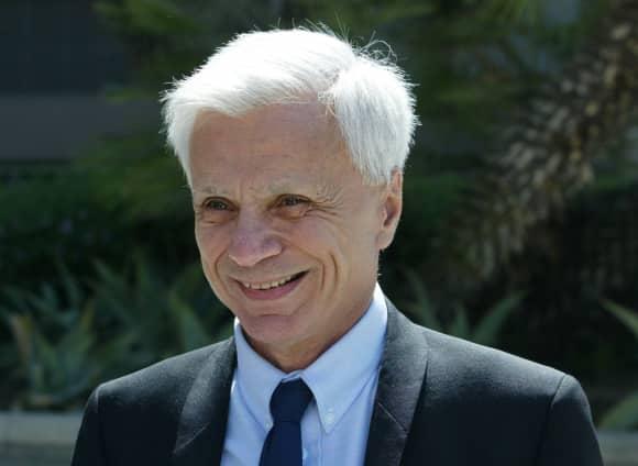 Robert Blake in 2005