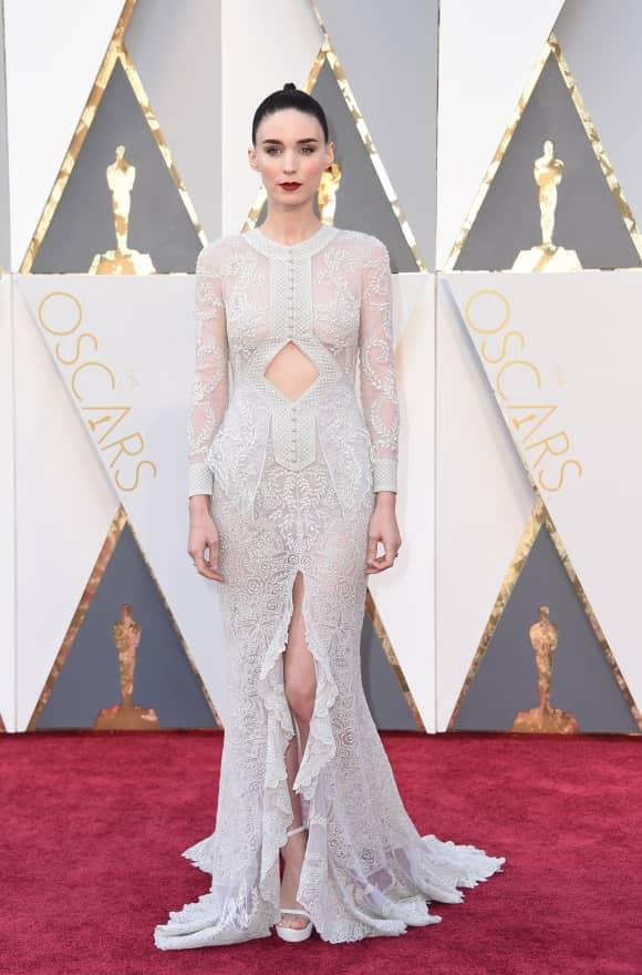 Rooney Mara bei den Oscars 2016