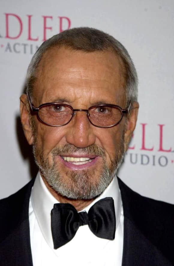 Roy Scheider verstarb 2008