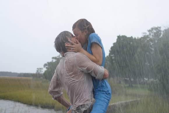 Ryan Gosling Rachel McAdams The Notebook