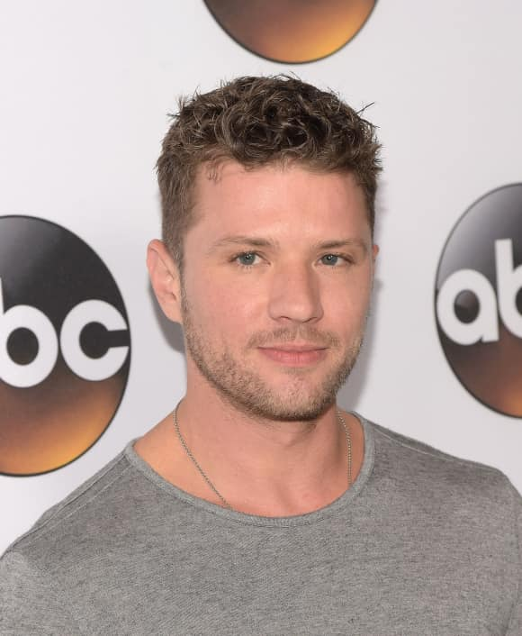 "Ryan Phillippe first met his wife Reese Witherspoon back in 1999 during his work on the set of ""Cruel Intentions"""