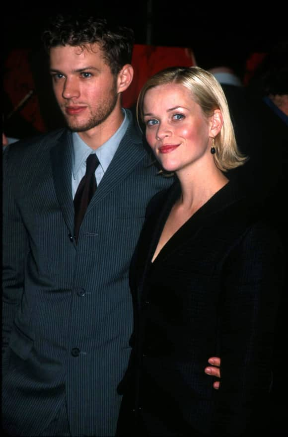 """In """"Eiskalte Engel"""" verliebten sich Ryan und Reese nicht nur im Film ineinander"""