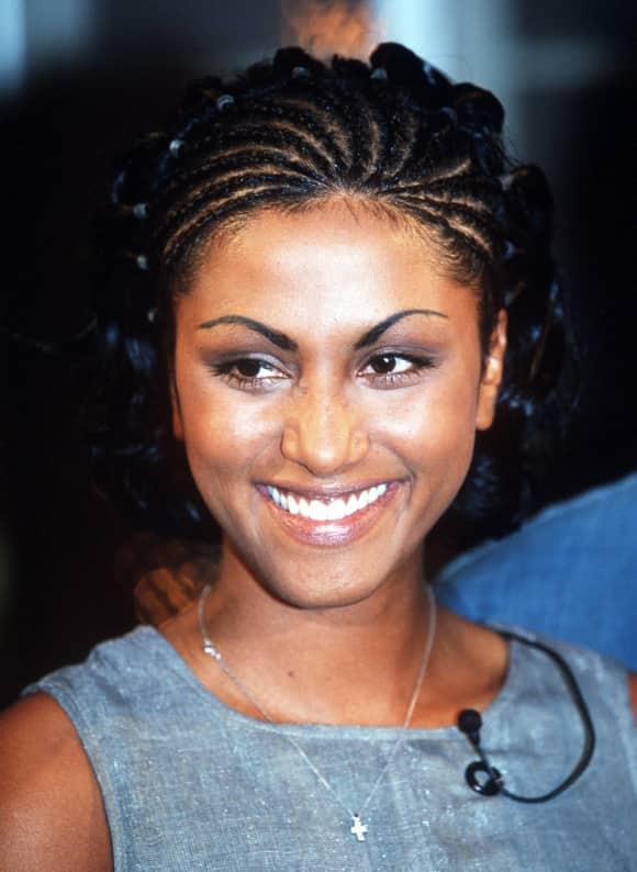 Sabrina Setlur ist die erfolgreichste Interpretin des deutschen Raps