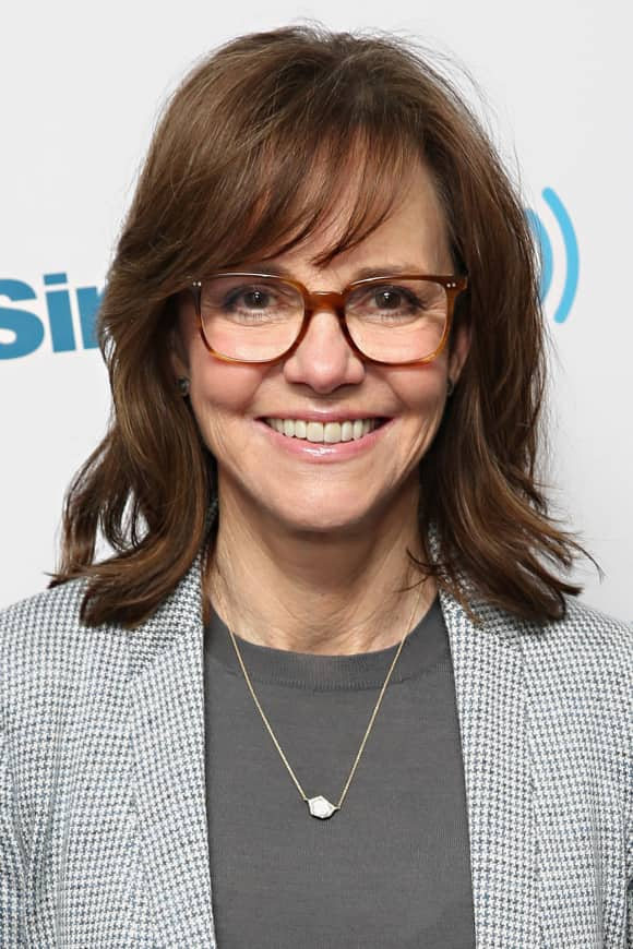 "Sally Field - still successful years after ""Forrest Gump"""