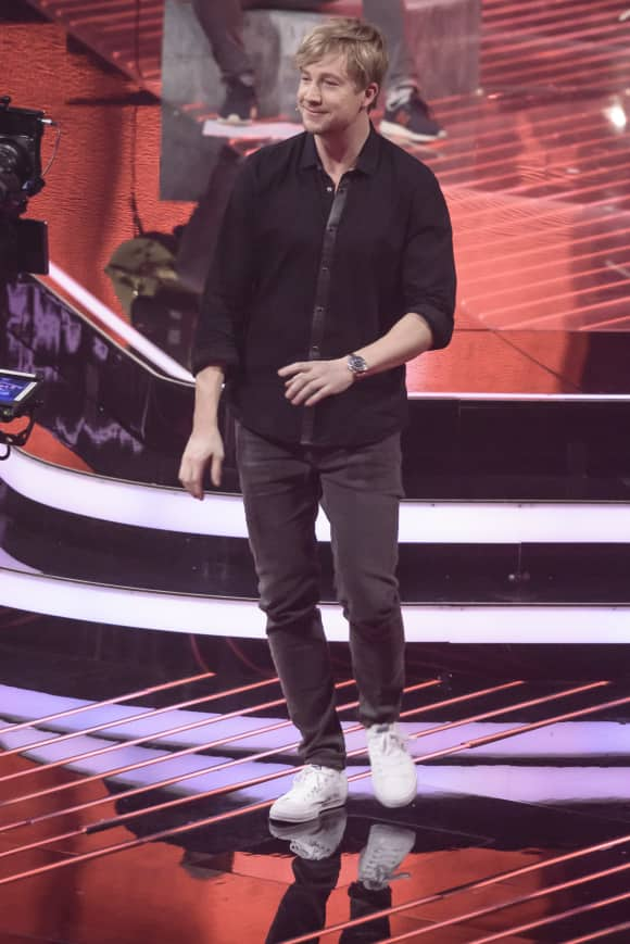 Samu Haber, Samu Haber The Voice, Samu Haber The Voice of Germany