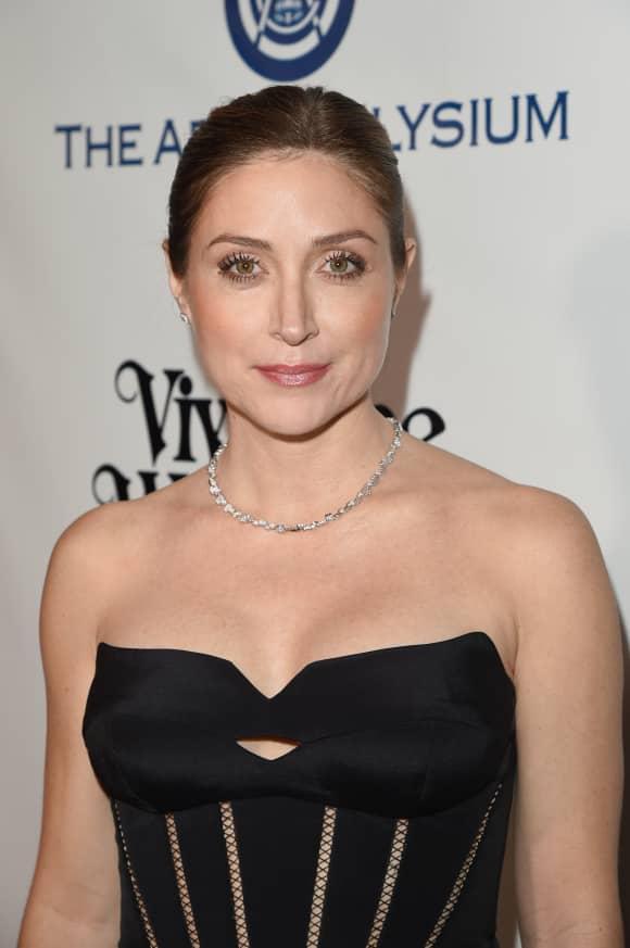 "Sasha Alexander starred in ""Rizzoli & Isles"" and ""NCIS"""