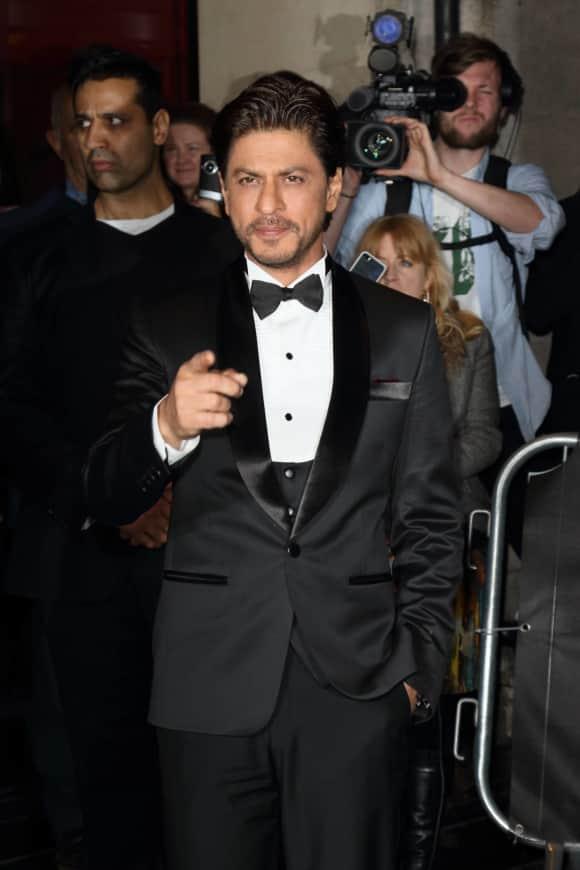 Shah Rukh Khan gehört zu den erfolgreichsten Bollywood-Stars