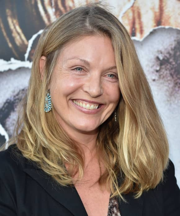 """Sheryl Lee played two roles in """"Twin Peaks"""""""