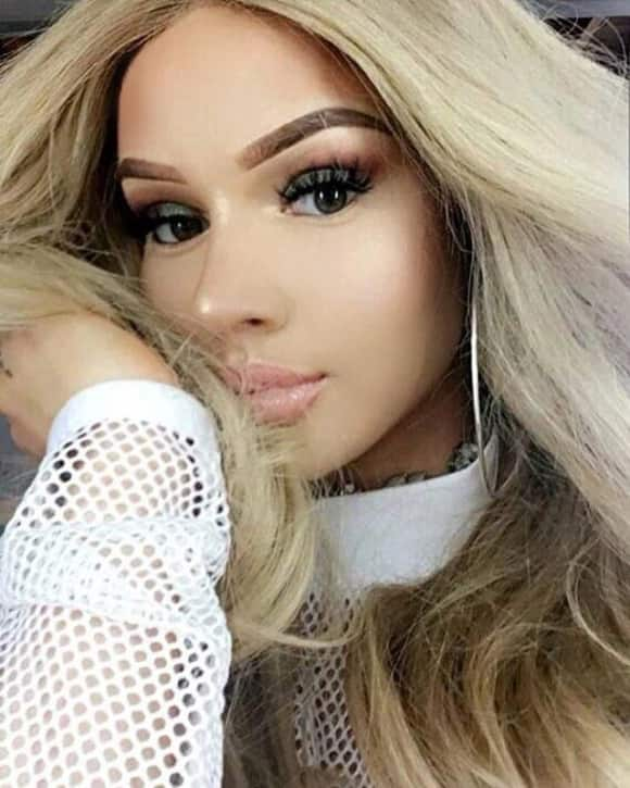 Shirin David Instagram