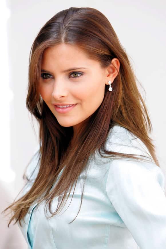 """Sophia Thomalla 2006 in der ARD-Krimireihe """"Commissario Laurenti"""""""