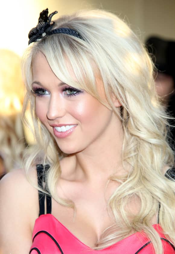 Sophie Reade from Big Brother