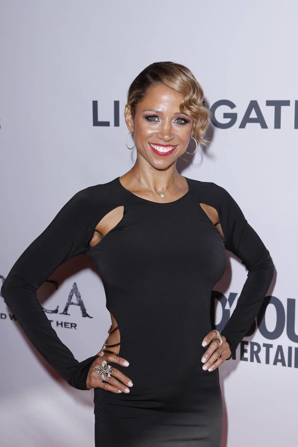 "Stacey Dash starred as ""Dionne"" in ""Clueless"""