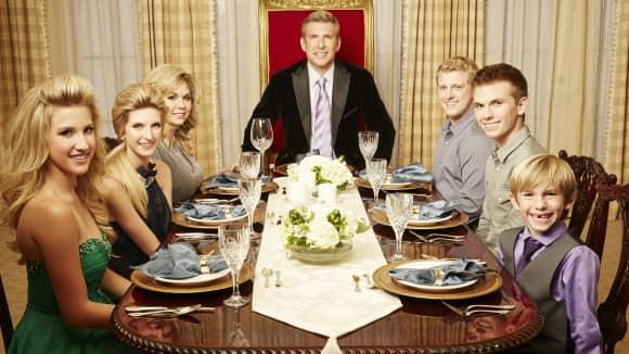"""TLC Serie """"Die Chrisleys - So geht reich!"""""""