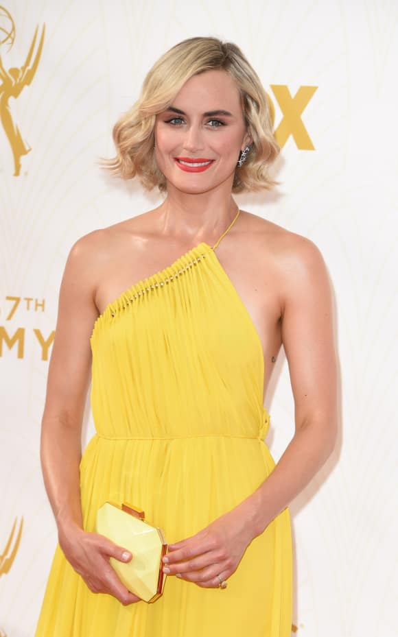 Taylor Schilling, Piper, orange is the new Black