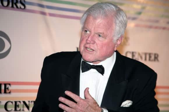 Ted Kennedy Senator
