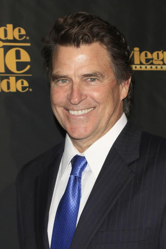 Ted McGinley at the Movie Guide Awards