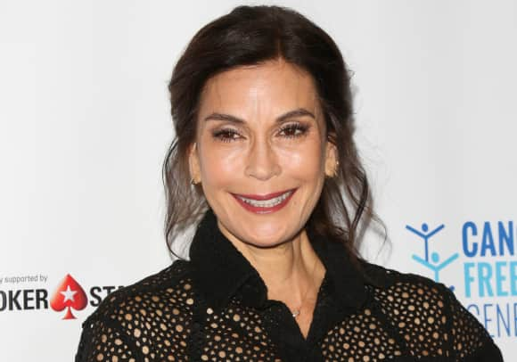 Teri Hatcher after plastic surgeries