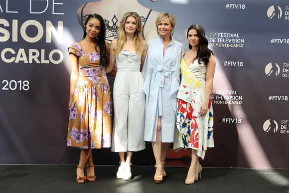 The 'Bold Type' Cast