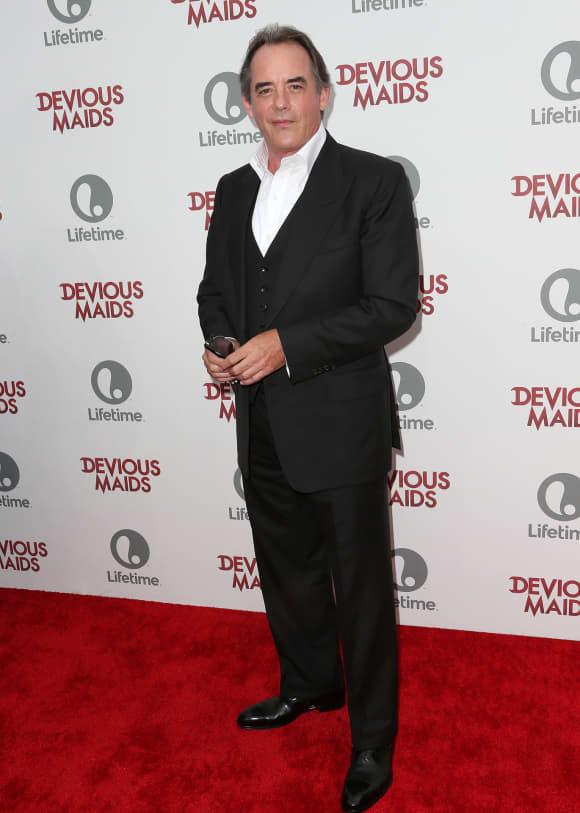 """Tom Irwin bei der """"Devious Maids""""-Premiere"""