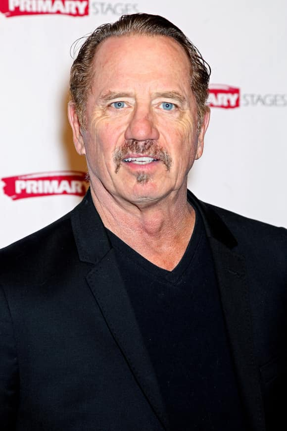 """The Dukes Of Hazzard"" star Tom Wopat"