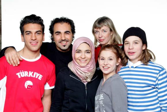 Türkisch Für Anfänger Serienstream