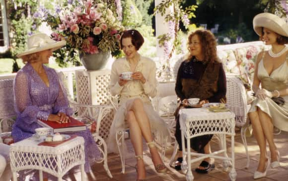 """""""The Stepford Wives"""" with Nicole Kidman"""