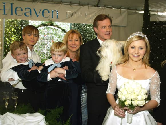 """7th Heaven"" - the ""Camden"" family"
