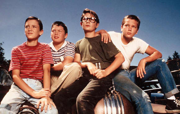 """""""Stand by Me"""" by Stephen King"""