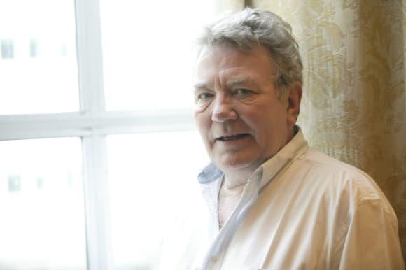 britischer Schauspieler Albert Finney tot