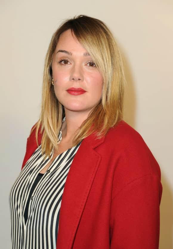 "Alwara Höfels verlässt den ""Tatort"""