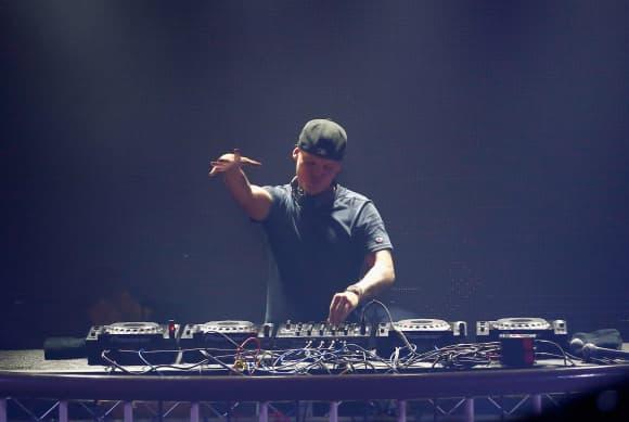 Avicii war ein erfolgreicher DJ