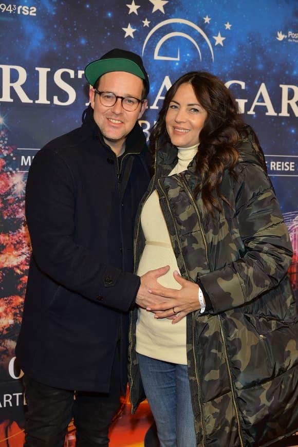 Ben und Frau Caro